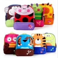 Laste seljakott (A4 suurus)