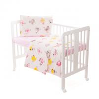 Комплект одеяла и подушки