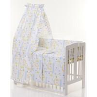 6-osaline vooditarvete komplekt lapsele, Blue Jacadi