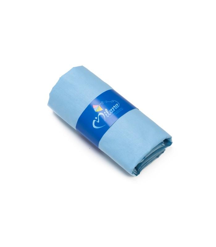 b841f31825c Kummiga voodilina lapsele, Sinine