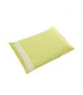 Laste padjapüür pitsiga, roheline
