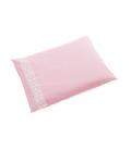 Laste padjapüür pitsiga, roosa