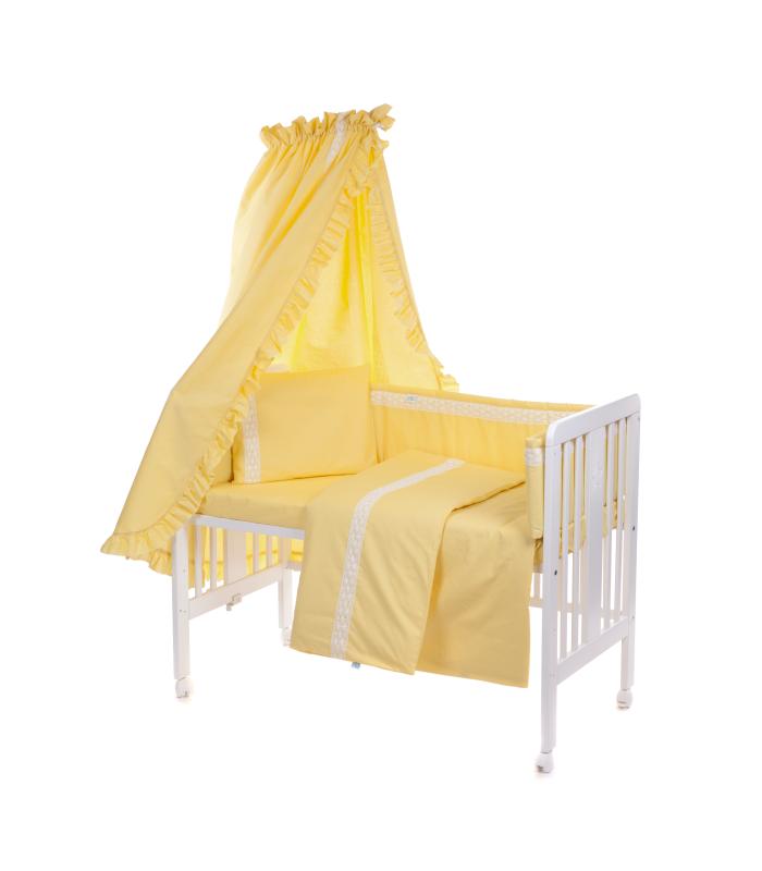 f318864bbfe Комплект постельных принадлежностей с кружевом