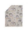 Laste tekikott, Grey penguin