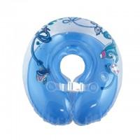 SwimPal beebi kaela ujumisrõngas