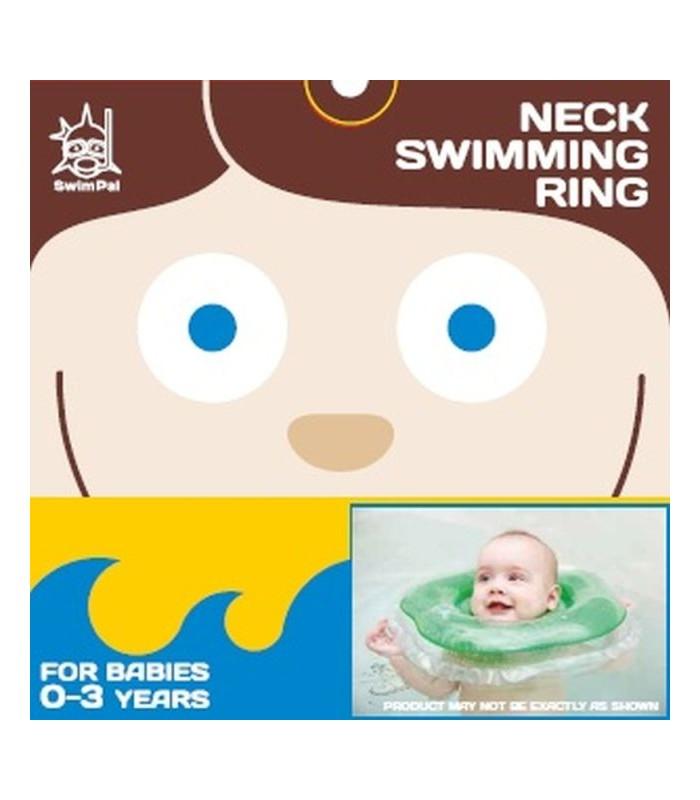 a55b5c08247 SwimPal beebi kaela ujumisrõngas