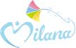 Milana webshop